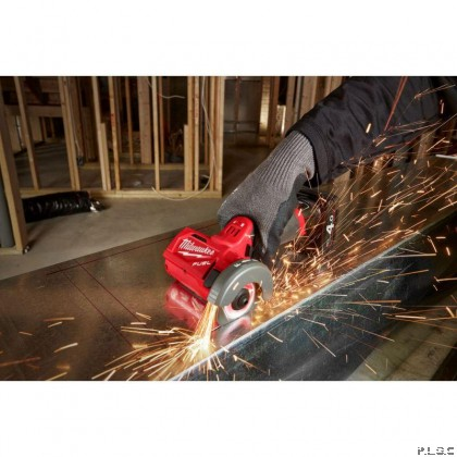 Milwaukee M12 M12FCOT Fuel Cordless 75MM Cut off Tools ( Small Grinder )