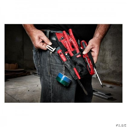 Milwaukee 48-22-8118 Compact Utility Pouch / Electrical Pouch ( M.1 )